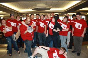 OKgamers Staff, 2013