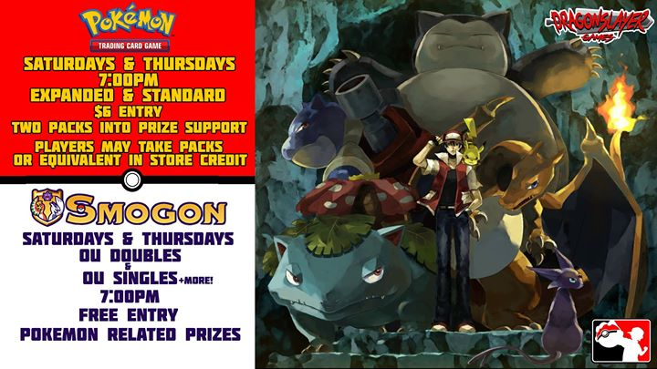 Pokemon 6 prizes