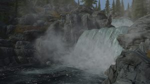 SSE Waterfall