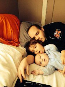 Summoner Spotlight Series: Crickett's early life struggles led to a new purpose