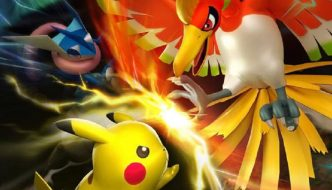 A wild Pokemon game appears! Pokemon Duel review