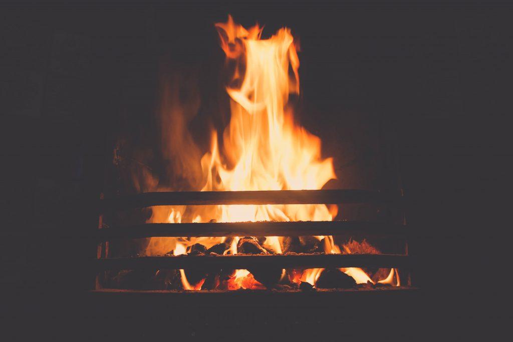 Fireside Friday