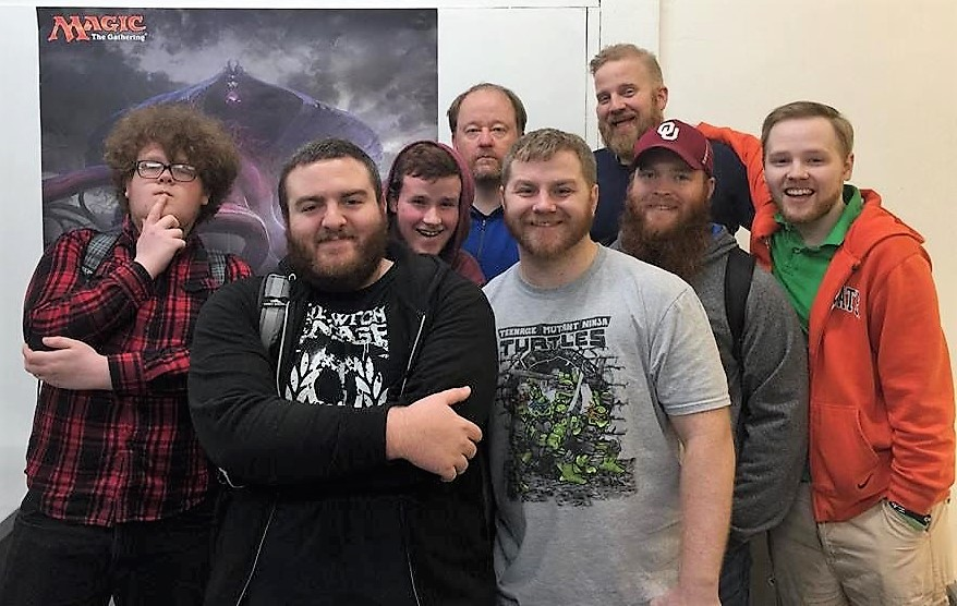 Top Eight Modern State Champions