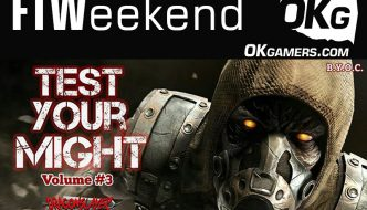 FTWeekend: Fighting Game Tournaments, Magic Grand Prix, Netrunner, Yu-Gi-Oh! and Board Games