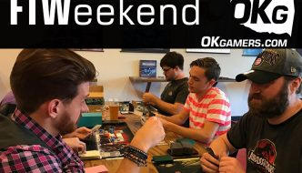 FTWeekend: Extra Life, Mini Con, Warhammer and Star Wars: Destiny