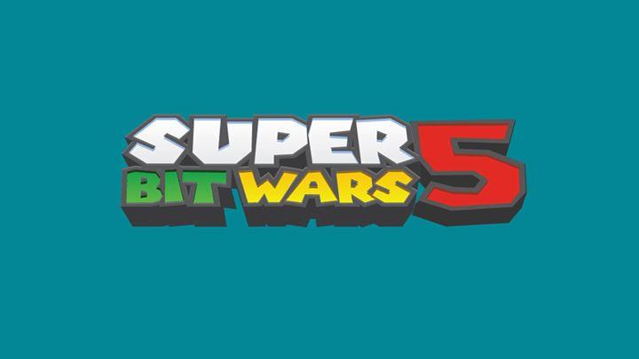 Super Bit Wars 5