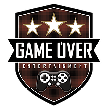 Game Over Entertainment