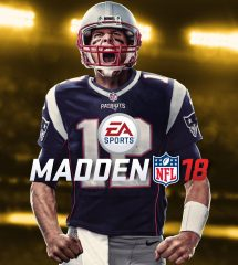 Tulsa Madden NFL 18 Launch and Community Series Kick-Off