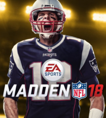 Madden 18 Community Series –Weekly Ladder Play
