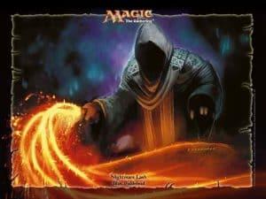 Magic Nightmare Lash