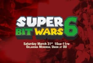 Super Bit Wars 6