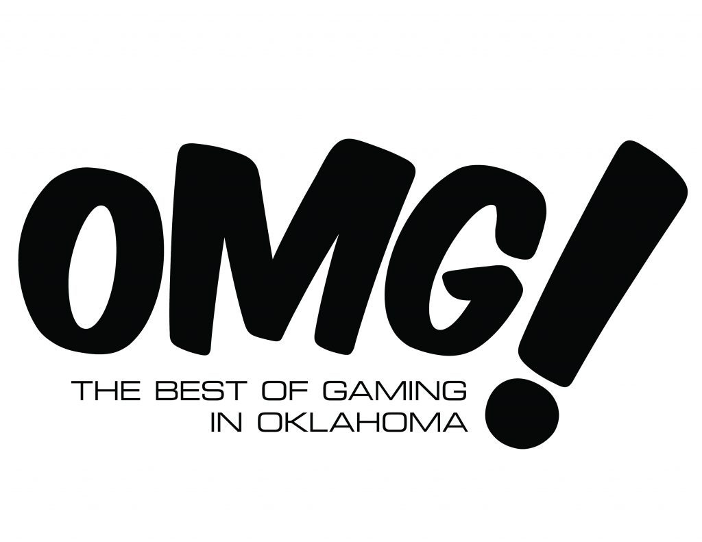 OMG August - Tabletop Con, Paint & Take, FPS x3 and Joust ...