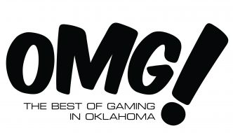 OMG November – Video Game Convention, Fortnite, Mario Kart, Soul Calibur and Warhammer 40K!